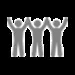Icono de equipo IOM dental